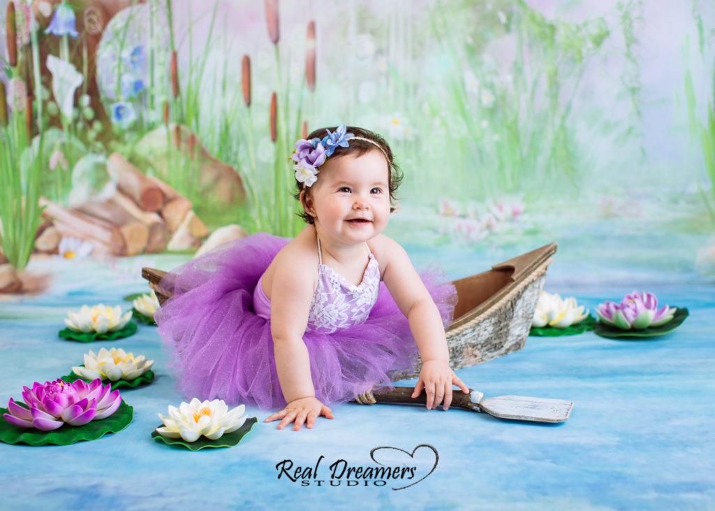 Servizio Fotografico Bambini - loto