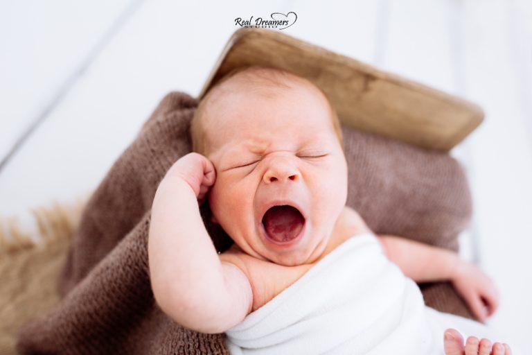Neomamme: 3 consigli per far dormire un neonato!