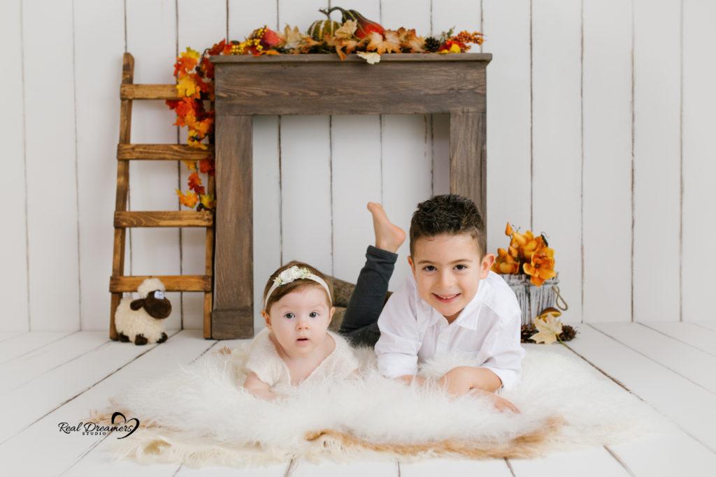 Servizio-Fotografico-Bambini-caminetto