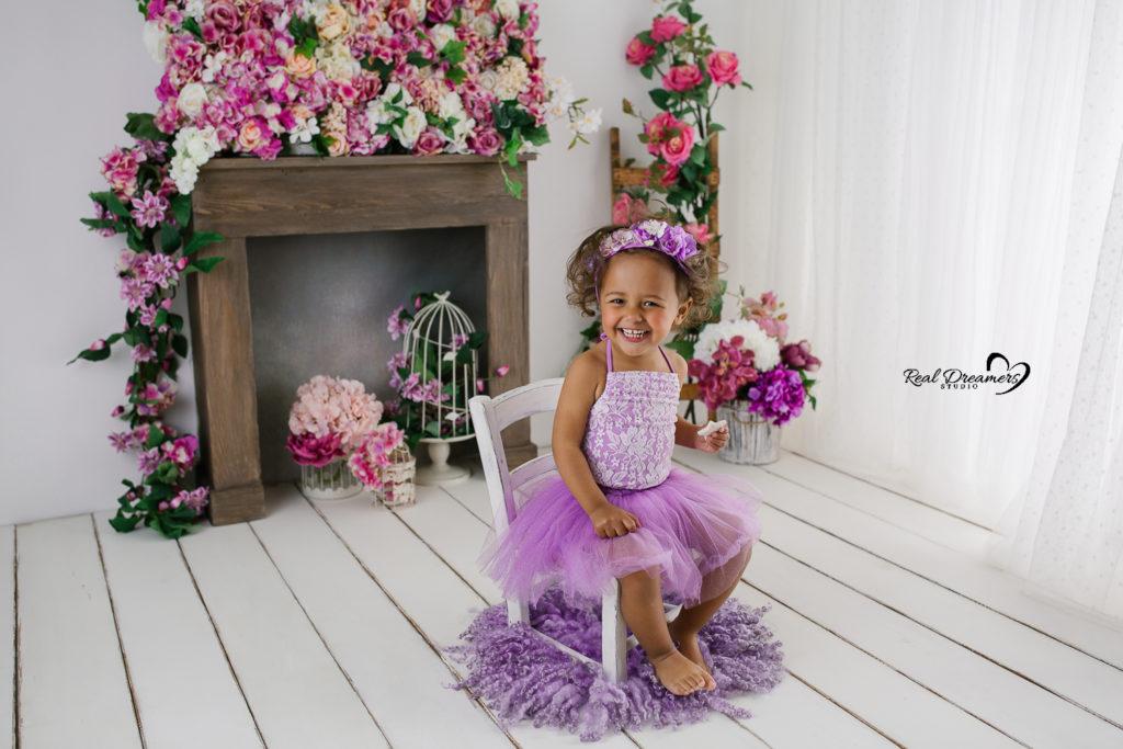 servizio – fotografico – bambina- primavera