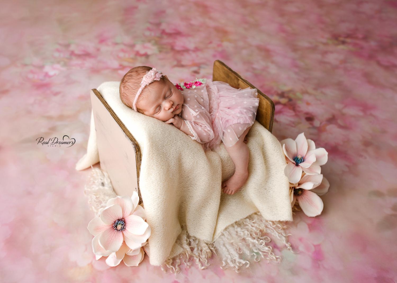 servizio fotografico newborn - Latina
