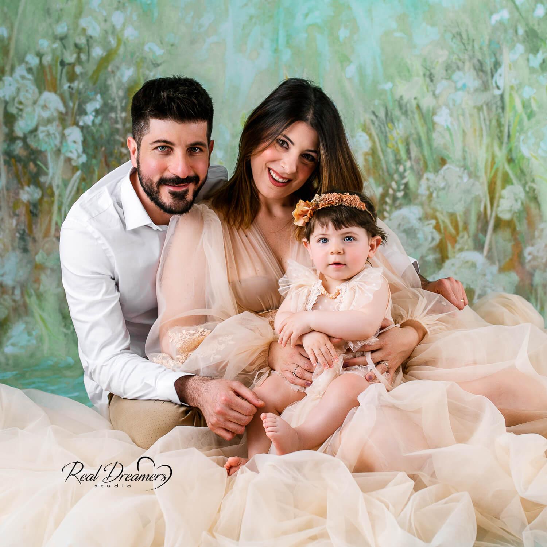 Real Dreamers Studio - Foto di famiglia