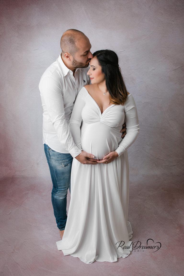 servizio fotografico gravidanza - latina