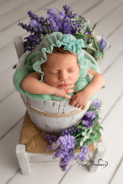 Real Dreamers Studio - servizio - fotografico -newborn