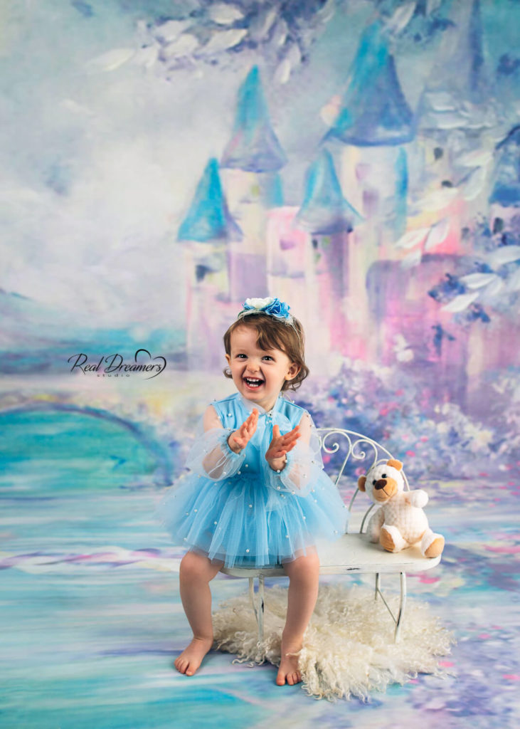 Real Dreamers Studio- fotografo - Latina - bambini