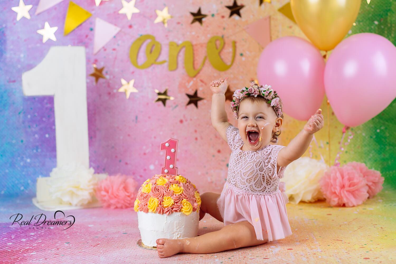 Real-Dreamers-Studio-servizio-fotografico-primo-compleanno-smash-cake