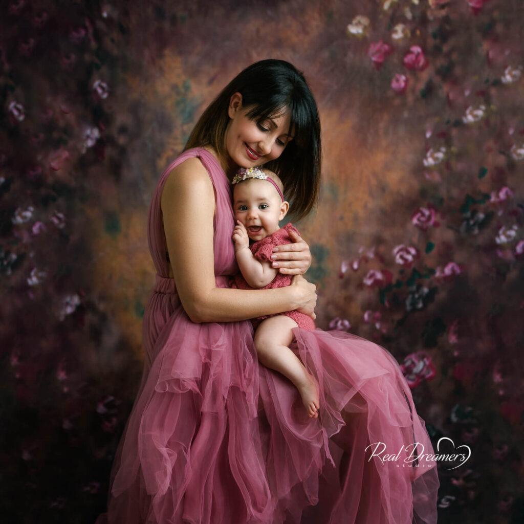 Real Dreamers Studio - Anna Lisa - Di Vaio - fotografa - bambini -Latina