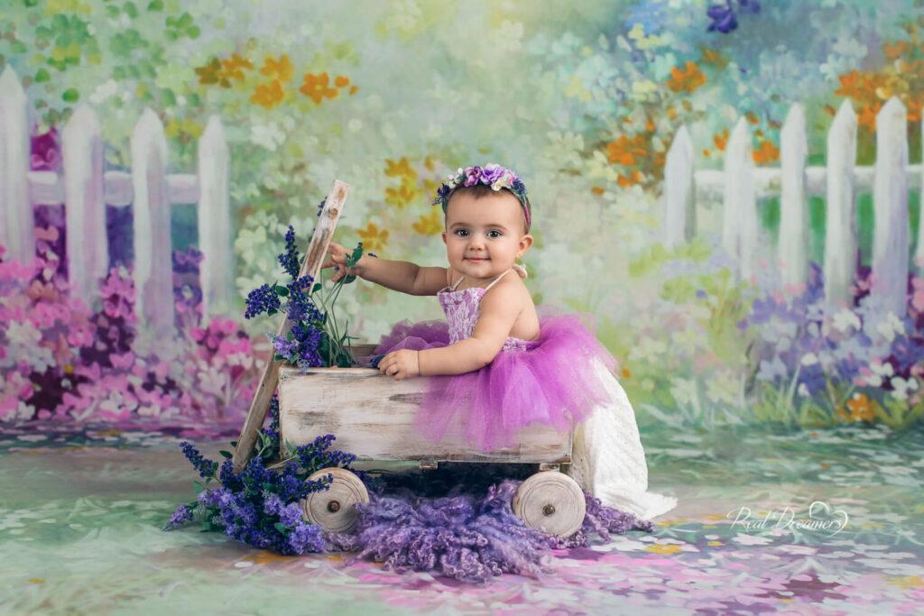 Real Dreamers Studio - fotografa - bambini - Latina