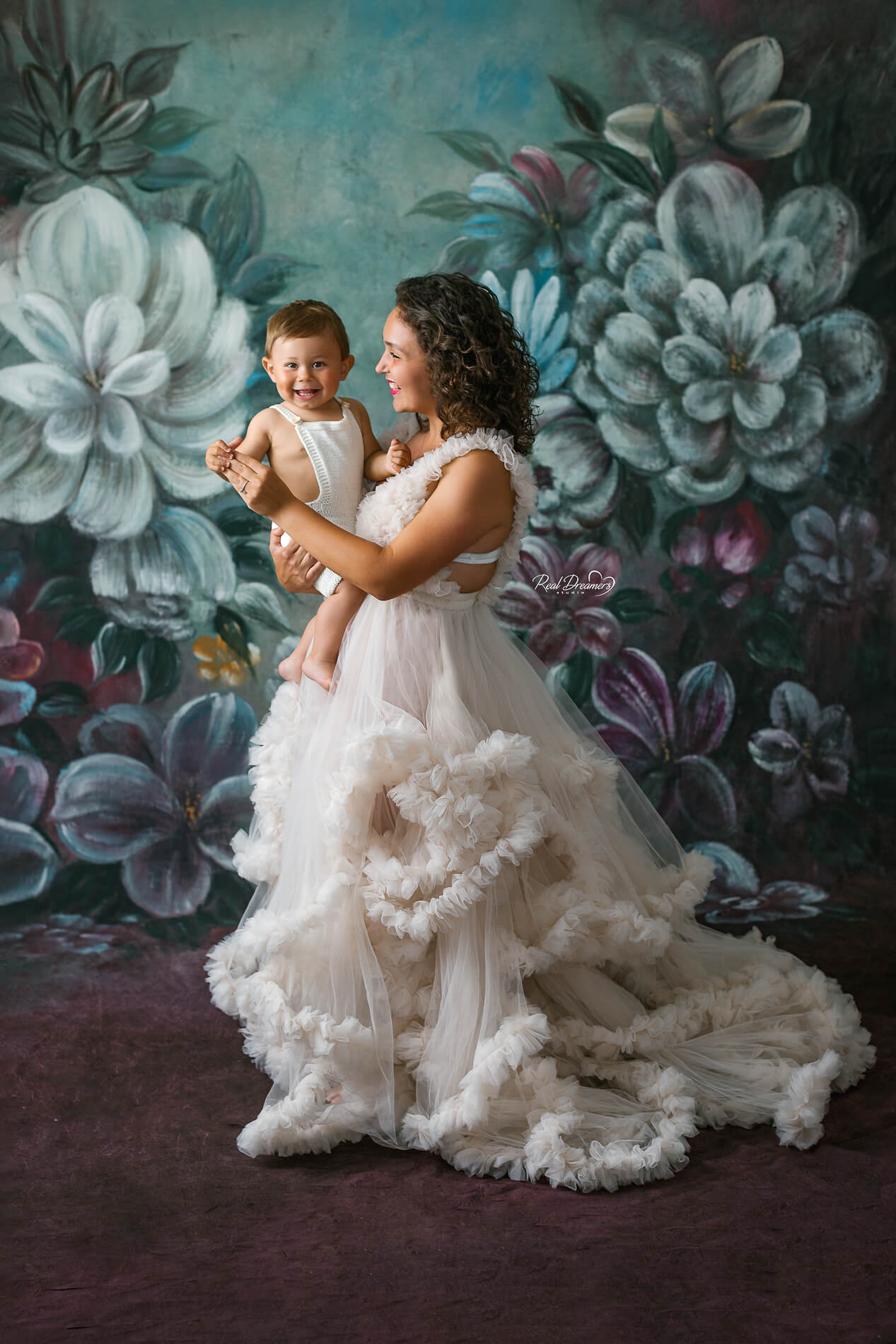 Real Dreamers Studio - servizio - fotografico - di -famiglia