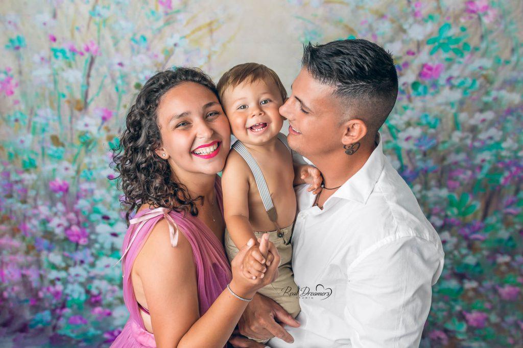 Real Dreamers Studio - servizio - fotografico - famiglia