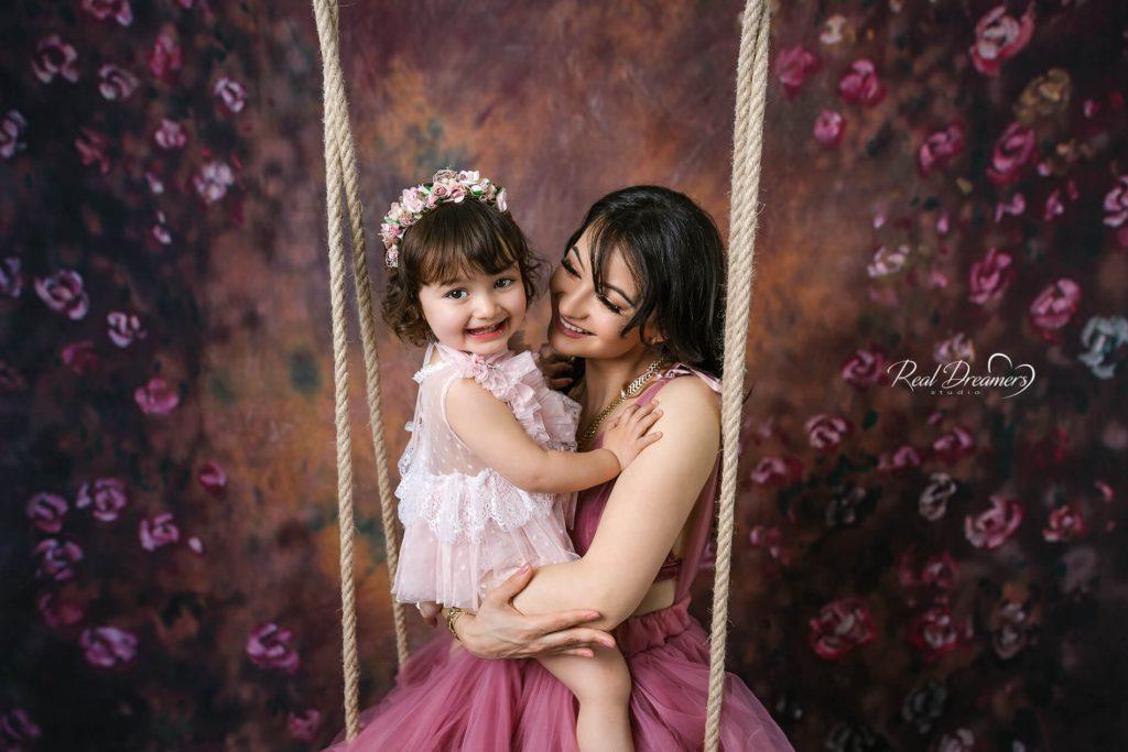 Real Dreamers Studio - servizio - fotografico - famiglia - mamma -figli