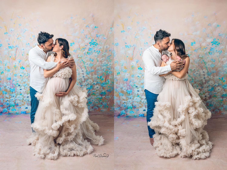 Real Dreamers Studio - servizio - fotografico - gravidanza - newborn - Latina
