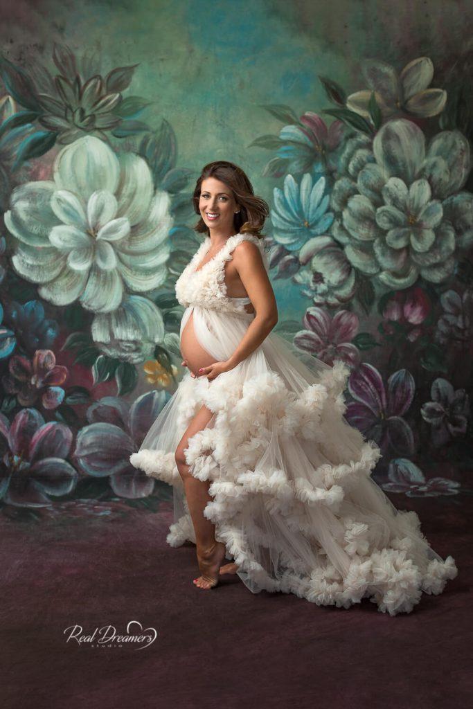 Real Dreamers Studio - servizio - fotografico - maternity - Latina