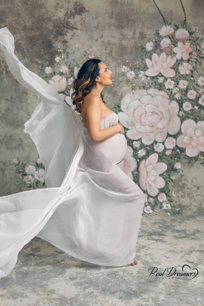 Real Dreamers Studio - servizio - fotografico - gravidanza - maternità - Latina