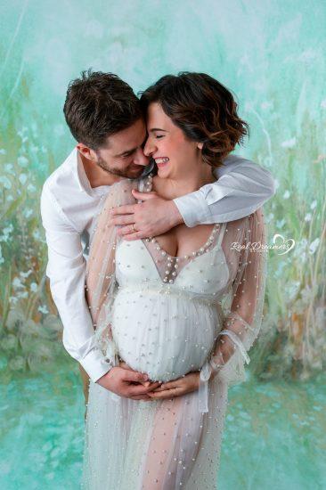Real Dreamers Studio - servizio - fotografico - gravidanza - dolce - attesa - maternità